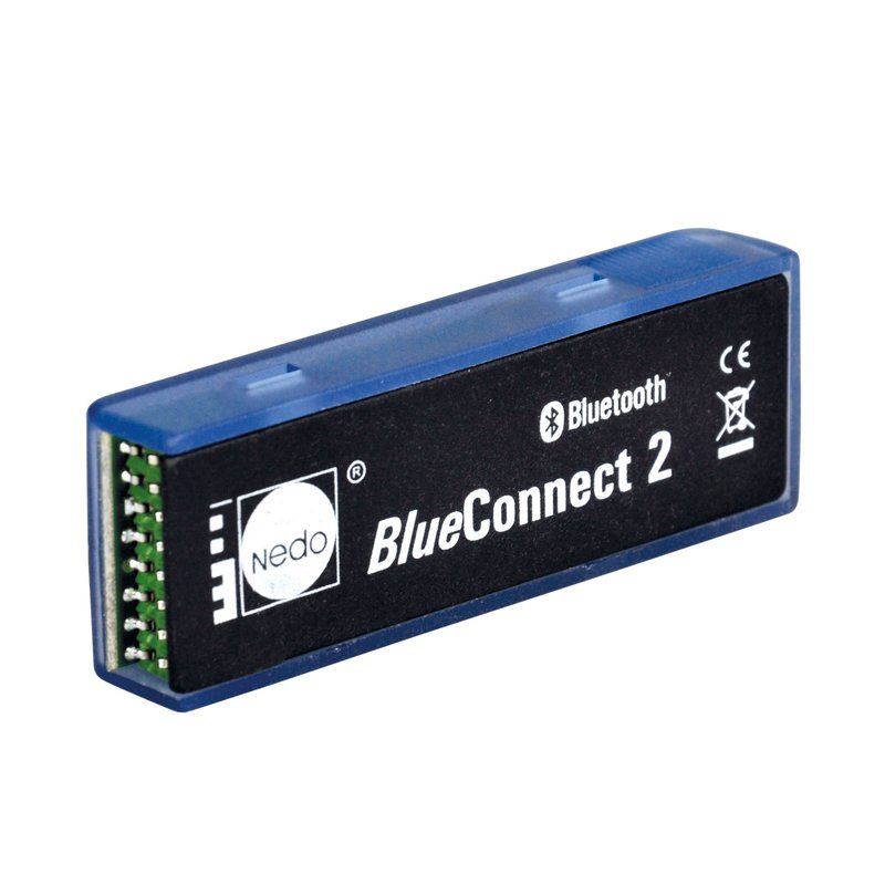 Nedo Bluetooth Modul BlueConnect 2
